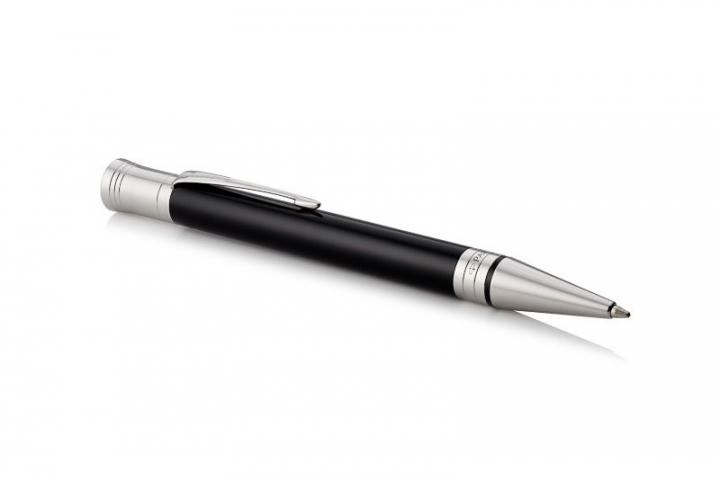 Black Ballpoint Pen - Medium nib